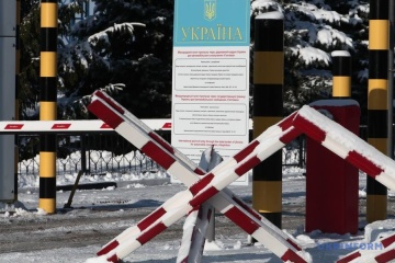 Ukraine upholds entry restrictions for Russian men aged 16-60 years