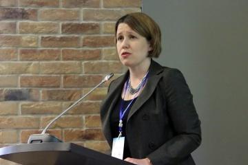British Ambassador to Ukraine concerned about suspension of Suprun