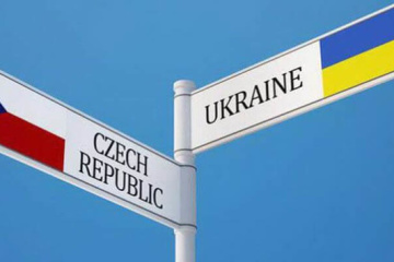 Trade between Ukraine and Czech Republic grows by almost quarter