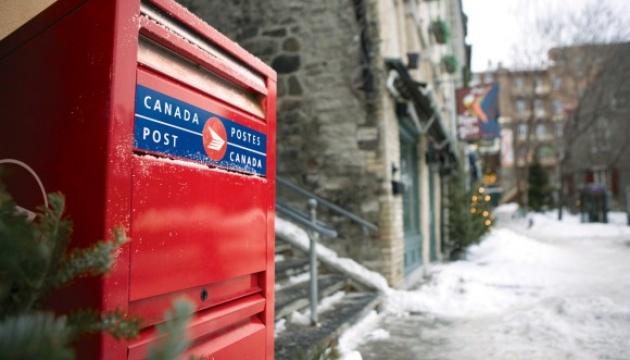 У столиці Канади поштарі продовжують свій страйк