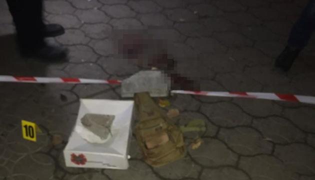 Поліція розслідує нічну стрілянину в Бердянську як замах на вбивство