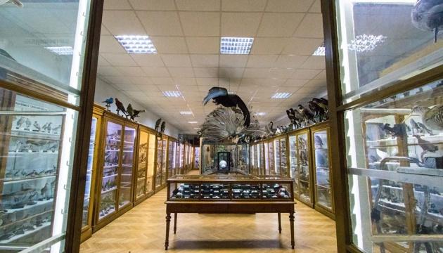 В один из старейших университетских музеев Европы пустят туристов