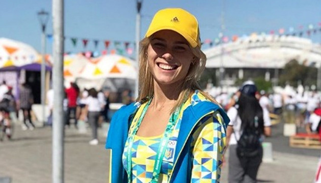 Украинская легкоатлетка Левченко начала подготовку к Олимпиаде-2020
