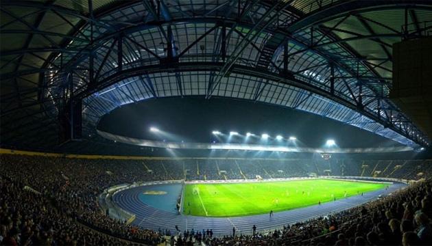ФФУ подасть заявку на проведення у Харкові Суперкубка УЄФА 2021 року