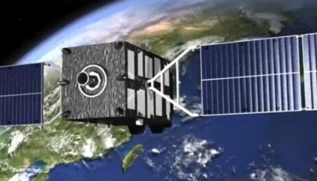 Япония запустила собственную GPS