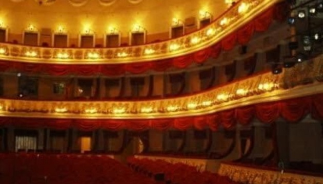 Винницкий областной муздрамтеатр презентует премьеру