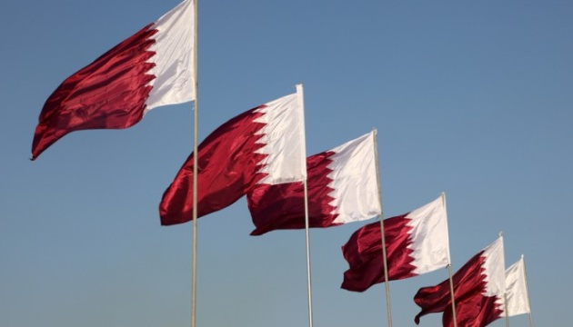 Ukraine, Qatar sign declaration on police cooperation