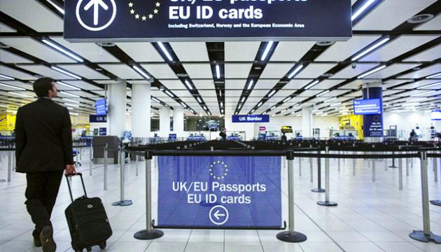 Мандрівників у ЄС перевірятиме штучний інтелект