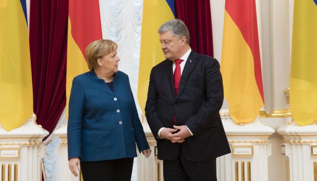 Germany to send special envoy for decentralization to Ukraine