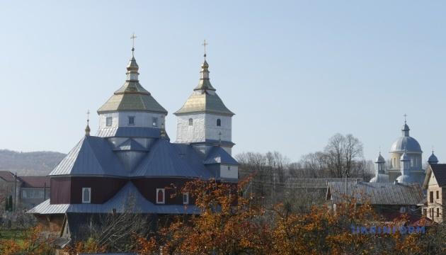 Ланчинская ОТГ откроет туристам «Ворота в Карпаты»