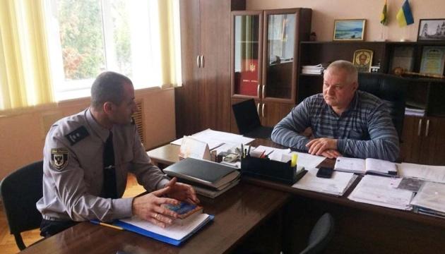 В тергромадах Черниговщины откроют современные полицейские станции