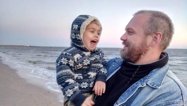 Засуджений у Білорусі журналіст із родиною виїхав до України