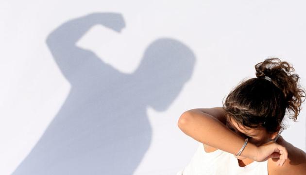 У селах 5% жінок стикались з насильством у сім'ї протягом року