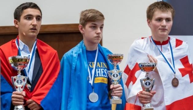 Юные украинские шахматисты завоевали три медали чемпионата мира в Греции