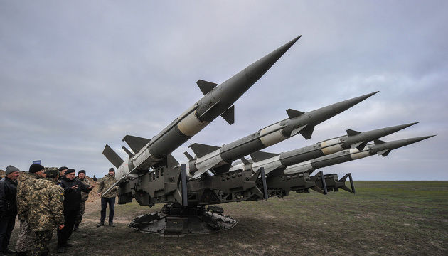 Ukraine holds missile firing drills near Crimea. Photos, video