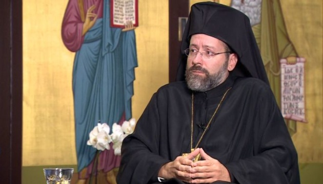 Constantinople: Moscow Patriarchate no longer exists in Ukraine