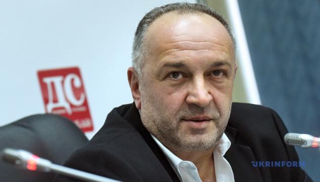 Українська кінематографія в національному вимірі