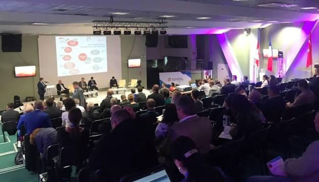 На міжнародному форумі у Львові виводили формулу енергетичної незалежності