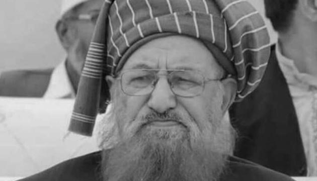 """В Пакистане застрелили """"отца Талибана"""" - СМИ"""