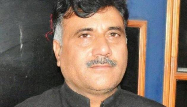 У Кашмірі вбили місцевого лідера індійської правлячої партії