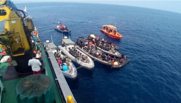 В Індонезії під час пошуку літака  Lion Air загинув водолаз