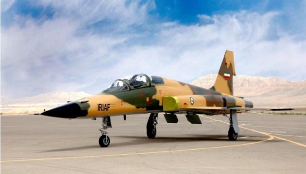 Иран запустил массовое производство истребителей Kowsar