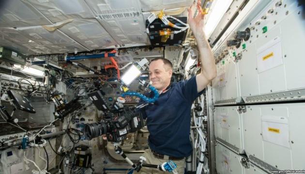 NASA и Европейское космическое агентство выпустили первое видео из космоса в качестве 8k