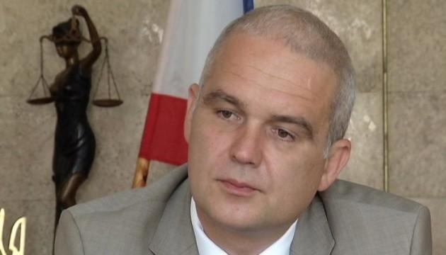 Суд оставил под стражей экс-председателя Апелляционного суда Крыма