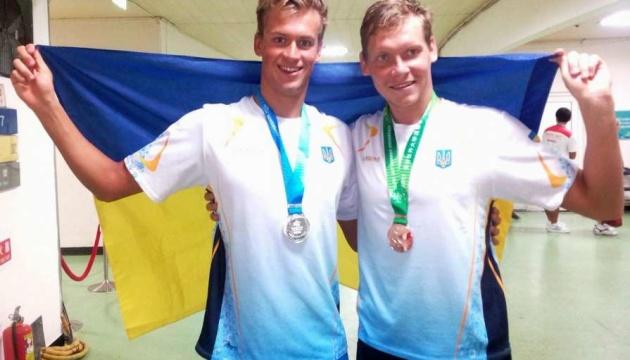 Плавання: Романчук і Фролов виграли медалі на етапі Кубка світу