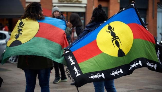 Нова Каледонія може вийти зі складу Франції