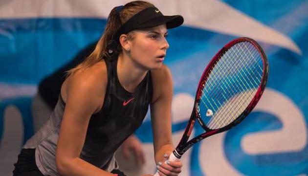 Теніс: Завацька з перемоги стартувала на турнірі WTA у Ліможі