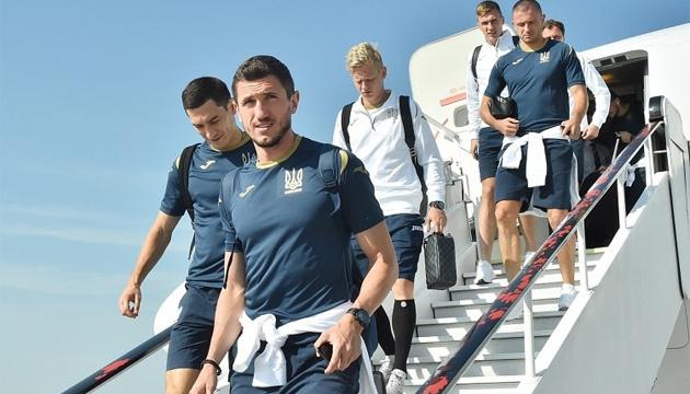 Футболисты Украины и Турции могут провести спарринг в Киеве или Анталье