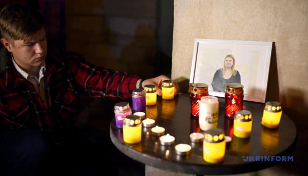 СБУ обіцяє інформувати  про хід  розслідування справи Гандзюк
