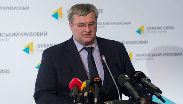 Спасенные украинские моряки сегодня встретятся с послом Украины в Турции
