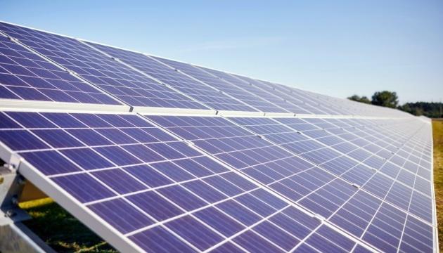 UDP Renewables запустила вторую солнечную электростанцию в Украине