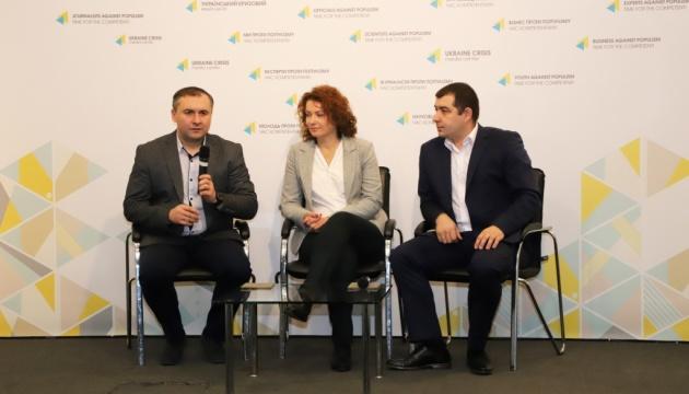 Пограничники запускают совместный с UA|TV проект