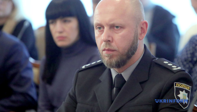 Заместитель главы Нацполиции ушел в отставку