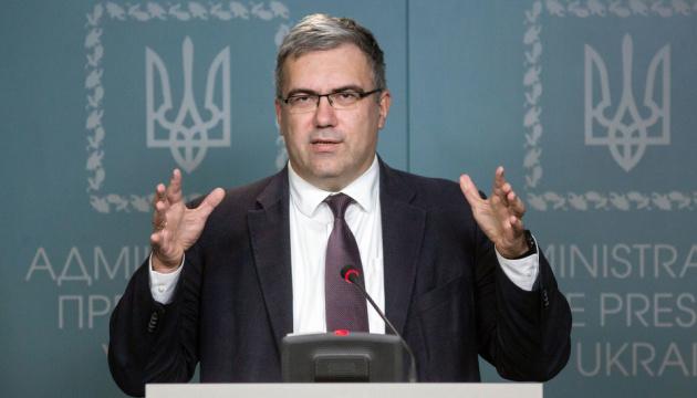 Ієрархи УПЦ МП на зустрічі із Президентом заявили про шалений тиск - Павленко