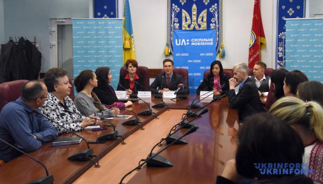 Українців закликають написати радіодиктант єдності