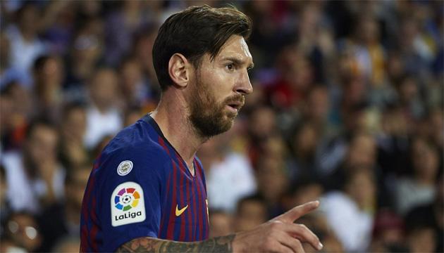 Мессі не потрапив до топ-5 найдорожчих футболістів світу
