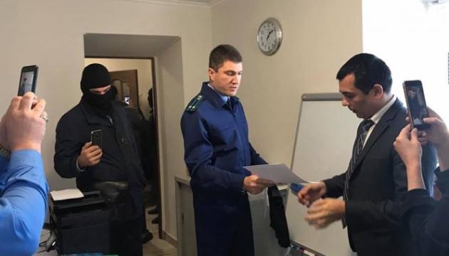 Оккупанты вручили крымскому адвокату Курбединову предостережение