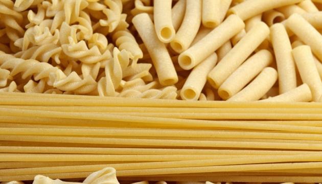 Ukraine boosts pasta exports by 13%
