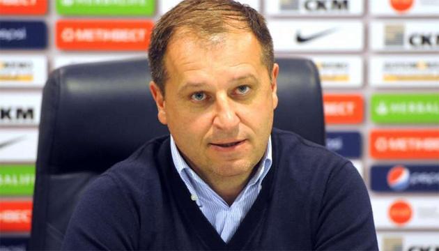 Вернидуб: Збільшувати кількість учасників Прем'єр-ліги поки безглуздо