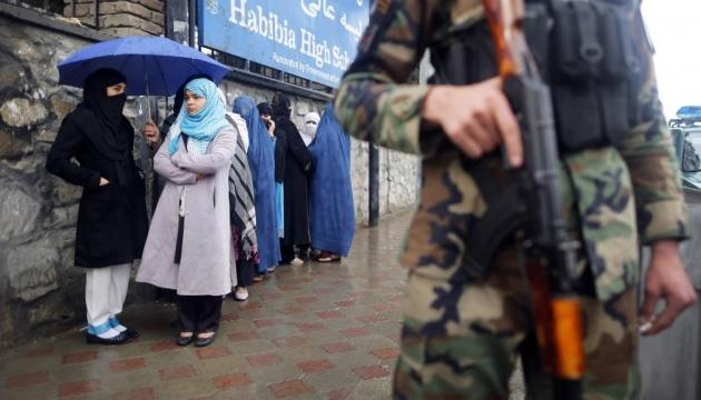 Командир афганської антиталібської міліції звільнений з-під варти