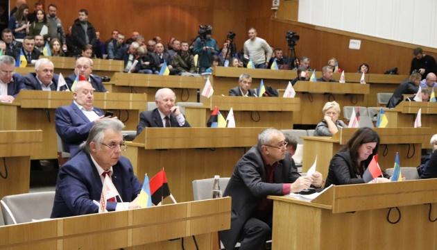 Тернопільська облрада просить МВС організувати цілодобову охорону Почаївської лаври