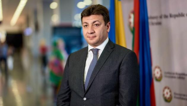 Китай-Азербайджан-Грузия-Украина: перспективы сотрудничества в рамках проекта «Один Пояс, Один Путь»