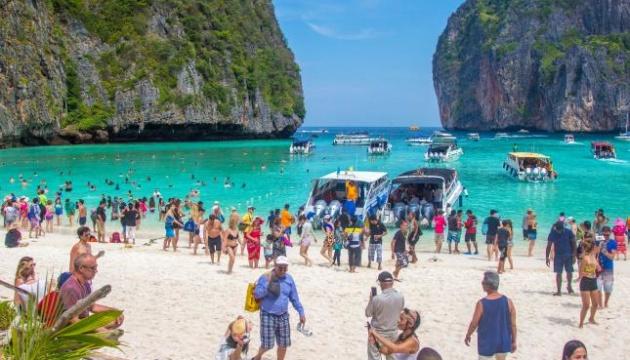 Украинским туристам не придется платить визовый сбор в Таиланде