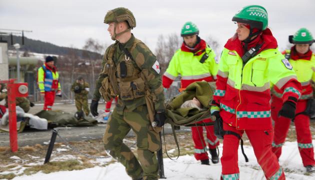 Навчання Trident Juncture зміцнили цивільну оборону країн НАТО