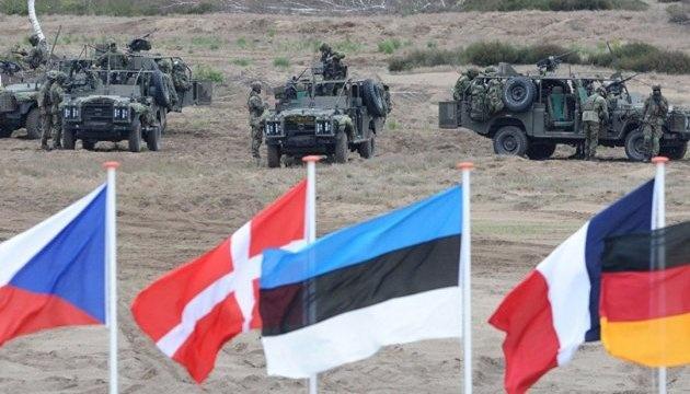 In Polen beginnen heute NATO-Manöver Anakonda-2018