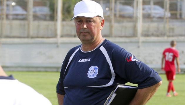 Ангел Червенков: Для Украины 12 клубов в УПЛ – это мало
